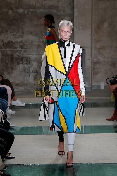LISELORE FROWIJN<br /> Paris Fashion Week, Ready to Wear,Spring Summer 2016, Paris, France September 30, 2015.<br /> CAP/GOL<br /> &copy;GOL/Capital Pictures