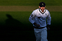 Picture by Alex Whitehead/SWpix.com - 22/04/2018 - Cricket - Specsavers County Championship Div One - Yorkshire v Nottinghamshire, Day 3 - Emerald Headingley Stadium, Leeds, England - Yorkshire's Ben Coad.