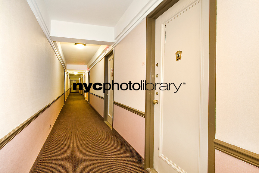 Hsllway at 185 East 85th Street