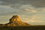 Fajada Butte (Sun Dagger shrine), Chaco Canyon National Historical Park