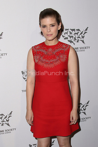 HOLLYWOOD, CA - MAY 07: Kate Mara attends The Humane Society of the United States' to the Rescue Gala at Paramount Studios on May 7, 2016 in Hollywood, California. Credit: Parisa/MediaPunch.