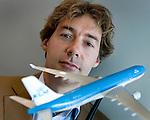 Roderick Rodermond (KLM)