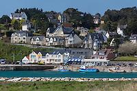 Europe/France/Normandie/Basse-Normandie/50/Manche/Barneville-Carteret : Port de Carteret // Europe/France/Normandie/Basse-Normandie/50/Manche/Barneville-Carteret:  Port of Carteret
