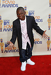 UNIVERSAL CITY, CA. - May 31: Actor Bobb'e J. Thompson arrives at the 2009 MTV Movie Awards held at the Gibson Amphitheatre on May 31, 2009 in Universal City, California.