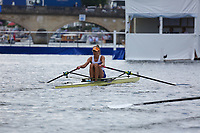 THE PRINCESS ROYAL CHALLENGE CUP<br /> J. Van der Meulen, NED (564)<br /> H.M. Jackson (558)<br /> <br /> Henley Royal Regatta 2018 - Thursday<br /> <br /> To purchase this photo, or to see pricing information for Prints and Downloads, click the blue 'Add to Cart' button at the top-right of the page.