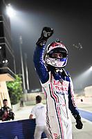 #8 TOYOTA RACING (JAP) TOYOTA TS030 HYBRIDE SEBASTIEN BUEMI (CHE) WINNER LMP1