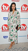 Shelley Conn at the TV Choice Awards 2018, The Dorchester Hotel, Park Lane, London, England, UK, on Monday 10 September 2018.<br /> CAP/CAN<br /> &copy;CAN/Capital Pictures
