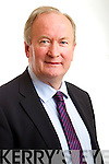 Cllr Jim Finucane
