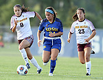 Arizona State at South Dakota State Soccer