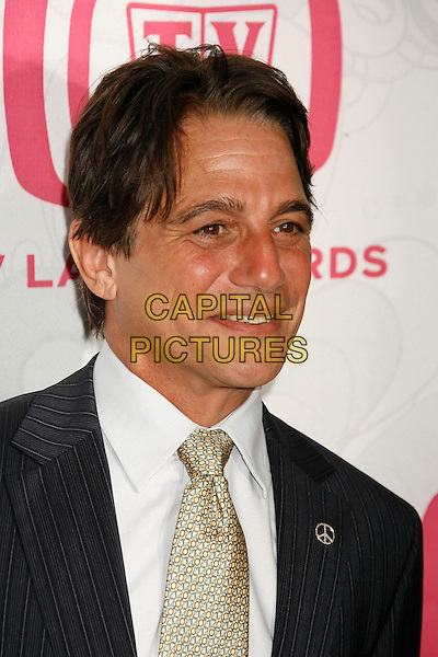 TONY DANZA.Attending the 5th Annual TV Land Awards - Arrivals,.held at Barker Hangar, Santa Monica, California, .USA, 14 April, 2007..portrait headshot.CAP/ADM/RE.©Russ Elliot/AdMedia/Capital Pictures.