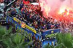 2011.05.13 Festa i Rua FC Barcelona Campions Lliga