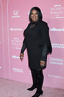 LOS ANGELES - DEC 12:  Katina Bynum at the 2019 Billboard Women in Music Event at Hollywood Palladium on December 12, 2019 in Los Angeles, CA
