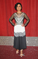 Krupa Pattani at the British Soap Awards 2019, The Lowry Theatre, Pier 8, The Quays, Media City, Salford, Manchester, England, UK, on Saturday 01st June 2019.<br /> CAP/CAN<br /> ©CAN/Capital Pictures