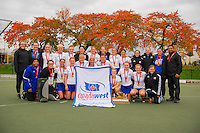 10.23.2016 UBC Women's Field Hockey vs. Calgary