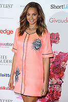Alesha Dixon arriving for the Fragrance Foundation Awards 2014 at the Brewery, London. 15/05/2014 Picture by: Alexandra Glen / Featureflash