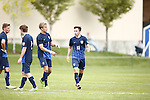16mSOC Blue and White 279<br /> <br /> 16mSOC Blue and White<br /> <br /> May 6, 2016<br /> <br /> Photography by Aaron Cornia/BYU<br /> <br /> Copyright BYU Photo 2016<br /> All Rights Reserved<br /> photo@byu.edu  <br /> (801)422-7322