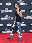 Catherine Bell<br />  attends The Disney PLANES: FIRE & RESCUE Premiere held at The El Capitan Theatre in Hollywood, California on July 15,2014                                                                               © 2014 Hollywood Press Agency