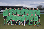 08/04/2016 - Ferns Seniors v Lionside - Skip Attwood Trophy final - Aveley FC - Essex - UK