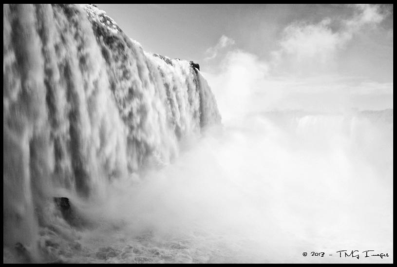 Iguazu Falls<br /> Parque Nacional Do Iguacu, Brazil