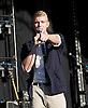 Ed Drewett<br /> supporting James Blunt <br /> at Kenwood House picnic concerts on 16th July 2011 <br /> <br /> <br /> Ed Drewett <br /> <br /> Ed Drewett (born 1 April 1988 in Harlow, Essex) is a singer-songwriter signed to EMI Virgin Records. Drewett first came to public attention in 2007 on the BBC television show Any Dream Will Do but he did not make the final 12 chosen for the live shows. He is best-known, however, for the single &quot;I Need You Tonight&quot; produced by The ThundaCatz and was a collaboration with Professor Green. The single reached #3 in the UK Singles Chart. Drewett's second single has been announced as the solo track &quot;Champagne Lemonade&quot;.<br /> <br /> <br /> Photograph by Elliott Franks