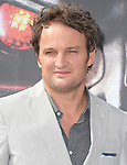 Jason Clarke attends The Paramount Pictures L.A. Premiere of Terminator Genisys held at The DolbyTheatre  in Hollywood, California on June 28,2015                                                                               © 2015 Hollywood Press Agency