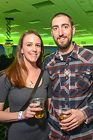 People participate in the Make a Wish Philadelphia 4th Annual Monte Carlo Night Saturday, April 07, 2018 at Steamfitters L.U. 420 in Philadelphia, Pennsylvania. (Photo by William Thomas Cain/Cain Images for Make-a-Wish Philadelphia)