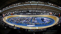 2012 UCI Track Cycling World Cup London