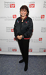 Iris Rainer Dart attends the reception for Dramatists Guild Fund Fellows Presentation 2015-2016 at Playwrights Horizons on September 19, 2016 in New York City.