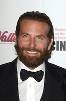 BEVERLY HILLS, CA - OCTOBER 14: Bradley Cooper at the 30th Annual American Cinematheque Awards Gala at The Beverly Hilton Hotel on October 14, 2016 in Beverly Hills, California. Credit: David Edwards/MediaPunch