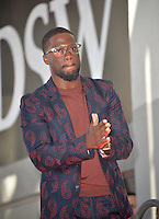 LOS ANGELES, CA. October 10, 2016: Kevin Hart at the Hollywood Walk of Fame Star Ceremony honoring comedian Kevin Hart.<br /> Picture: Paul Smith/Featureflash/SilverHub 0208 004 5359/ 07711 972644 Editors@silverhubmedia.com