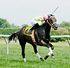 Tatum Tot winning at Delaware Park on 7/28/12