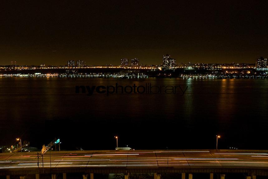 View at 100 Riverside Boulevard