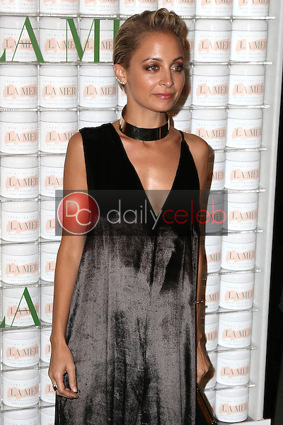Nicole Richie<br />