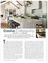 Urban Home Magazine Aug|Sept 2015