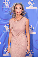 Amanda Mealing<br /> celebrating the inspirational winners in this year's National Lottery Awards, the search for the UK's favourite National Lottery-funded projects.  The glittering National Lottery Awards show, hosted by Ore Oduba, is on BBC One at 10.45pm on Wednesday 26th September.<br /> <br /> ©Ash Knotek  D3434  21/09/2018