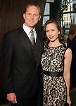 Sean and Christina Crozier at the Memorial Hermann Circle of Life Gala at the Hilton Americas Hotel Saturday May 11, 2013.(Dave Rossman photo)