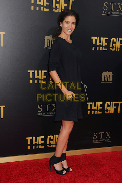 30 July 2015 - Los Angeles, California - Mercedes Mason. &quot;The Gift&quot; Los Angeles Premiere held at Regal Cinemas LA Live.  <br /> CAP/ADM/BP<br /> &copy;Byron Purvis/AdMedia/Capital Pictures
