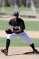 Juan Nicasio - Colorado Rockies - 2009 spring training.Photo by:  Bill Mitchell/Four Seam Images