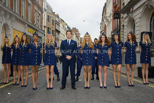WWW.ACEPIXS.COM<br /> <br /> US Sales Only<br /> <br /> June 27 2013, London<br /> <br /> John Travolta at the Breitling flagship London store launch on June 27 2013 in London<br /> <br /> By Line: Famous/ACE Pictures<br /> <br /> <br /> ACE Pictures, Inc.<br /> tel: 646 769 0430<br /> Email: info@acepixs.com<br /> www.acepixs.com