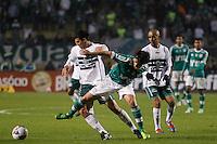 SAO PAULO, SP 30 JULHO 2013 -  - O jogador Valdívia do time do Palmeiras , durante lance na noite de hoje, 30, no Estádio do Pacaembú. FOTO: PAULO FISCHER/BRAZIL PHOTO PRESS
