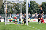 08.09.2018, pk-Sportpark, Cloppenburg, GER, FSP, SV Meppen vs Werder Bremen <br /> <br /> DFL REGULATIONS PROHIBIT ANY USE OF PHOTOGRAPHS AS IMAGE SEQUENCES AND/OR QUASI-VIDEO.<br /> <br /> im Bild / picture shows<br /> Yuya Osako (Werder Bremen #08) mit Torschuss und Treffer zum 0:2, <br /> <br /> Foto &copy; nordphoto / Ewert