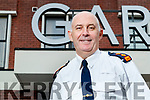 Chief Superintendent Tom Myers