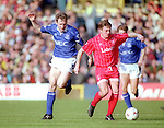 130393 Everton v Nottingham Forest