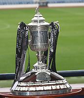 Scottish Cup 3rd Round Draw 281010