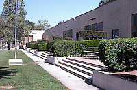 Redlands CA: McKinley School, 1938. Photo '87.