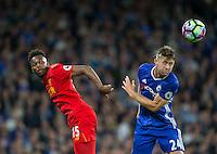 Chelsea v Liverpool - 16.09.2016
