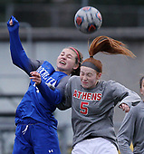 Rochester at Troy Athens, Girls Varsity Soccer, April 13, 2017. Photos: Larry McKee, L McKee Photography. PLEASE NOTE: ALL PHOTOS ARE CUSTOM CROPPED. BEFORE PURCHASING AN IMAGE, PLEASE CHOOSE PROPER PRINT FORMAT TO BEST FIT IMAGE DIMENSIONS. L McKee Photography, Clarkston, Michigan. L McKee Photography, Specializing in Action Sports, Senior Portrait and Multi-Media Photography. Other L McKee Photography services include business profile, commercial, event, editorial, newspaper and magazine photography. Oakland Press Photographer. North Oakland Sports Chief Photographer. L McKee Photography, serving Oakland County, Genesee County, Livingston County and Wayne County, Michigan. L McKee Photography, specializing in high school varsity action sports and senior portrait photography.
