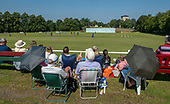 Cricket Scotland - the Citylets Scottish Cup Final between Carlton CC V Heriots CC at Meikleriggs, Paisley (Ferguslie CC) - fun in the Paisley sun as both teams battle - picture by Donald MacLeod - 25.08.19 - 07702 319 738 - clanmacleod@btinternet.com - www.donald-macleod.com
