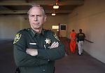 CCSO - Furlong/jail