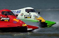 #39 and #53        (Champ/Formula 1)
